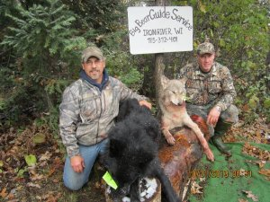 WI WOLF GUIDES