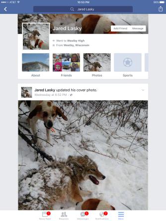 Jarod Lasky profile picture