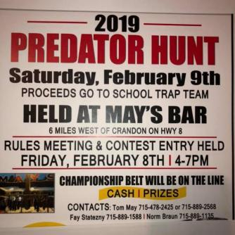 02.09.19 predator hunt